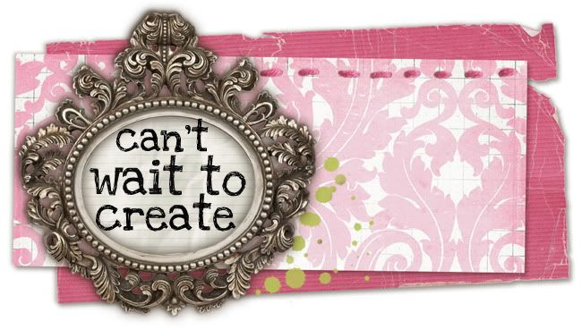 cant wait to create