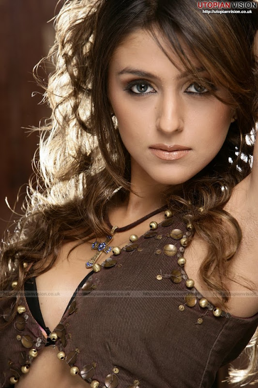 Aarti Chhabria Popular Bollywood Actress And Model