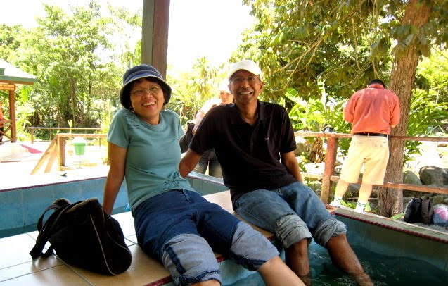 sabah have more korean tourist in 2011