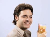 Drinking pure fat - vidéo