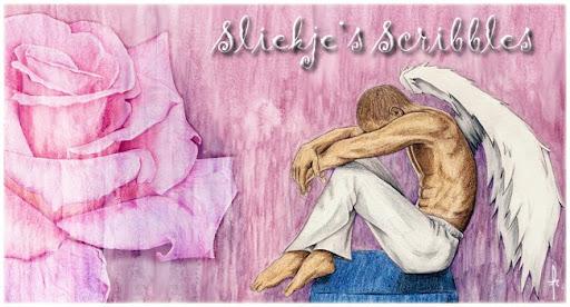 Sliekje's Scribbles