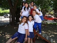 Grupo del Taller de Periodismo-2009