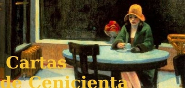 Cartas de Cenicienta