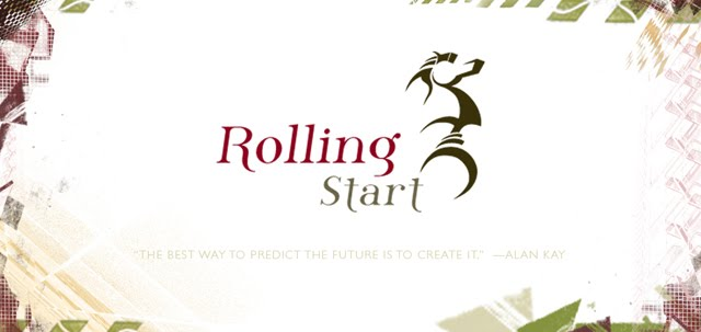 Rolling Start | Blog