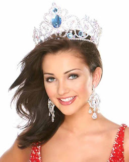 Amy Jackson-Miss Teen world 2008 Madarasapattinam