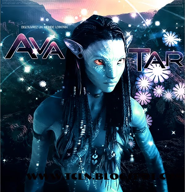 Http://tcln.blogspot.in/: 'Avatar' Scores 100 In India