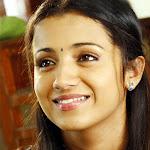 Trisha to pair with Salman Khan