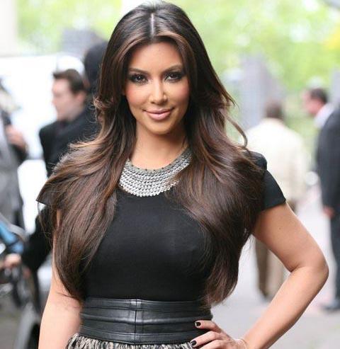 kim kardashian twitter pic. Kim Kardashian has revealed