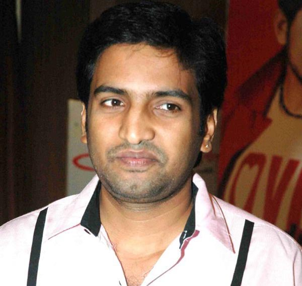 The Film Is A Complete Comedy Film - Santhanam