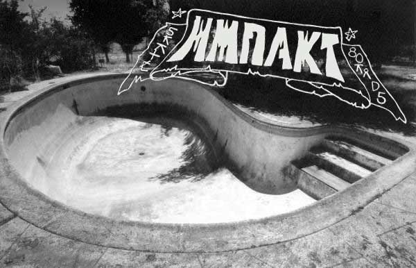 Impakt Skateboards