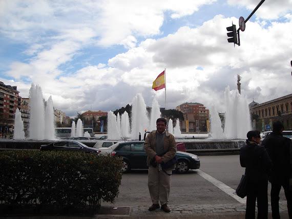 RECUERDOS DE ESPAÑA Y PORTUGAL 2007