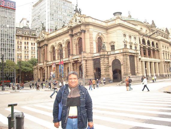 EN SAO PAULO