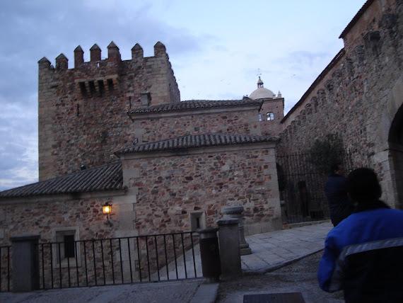 CACERES, EXTREMADURA, ESPAÑA