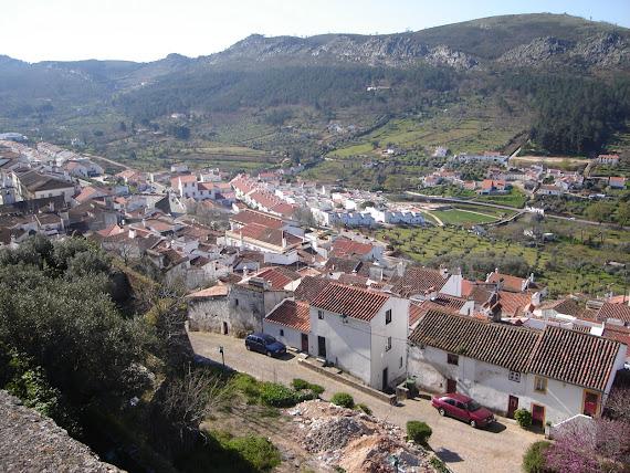 CASTELO DE VILE, PORTUGAL