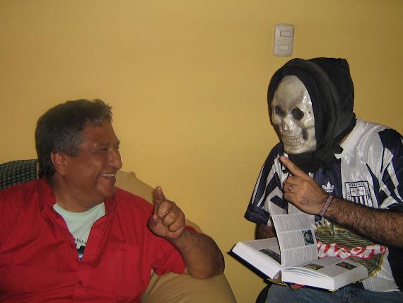 Alianza Lima, el fantasma de la baja 2008