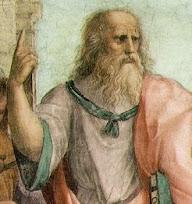 Platão (Atenas, 428/427[a] – Atenas, 348/347 a.C.)