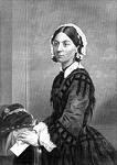 Florence Nightingale: la creadora de la Enfermería