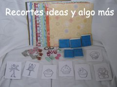 RECORTES, IDEAS...