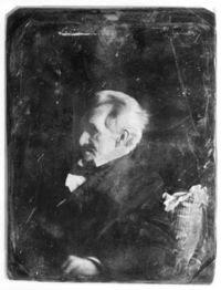 Andrew Jackson in 1844