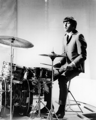 The Real Beatles Drummer