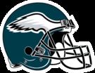 Modern Eagle's helmet