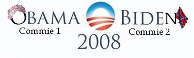 Obama/Biden 2008