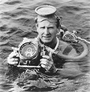 Sea Hunt - Lloyd Bridges