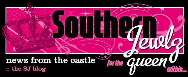 Newz From The Castle :: The Southern Jewlz Blog