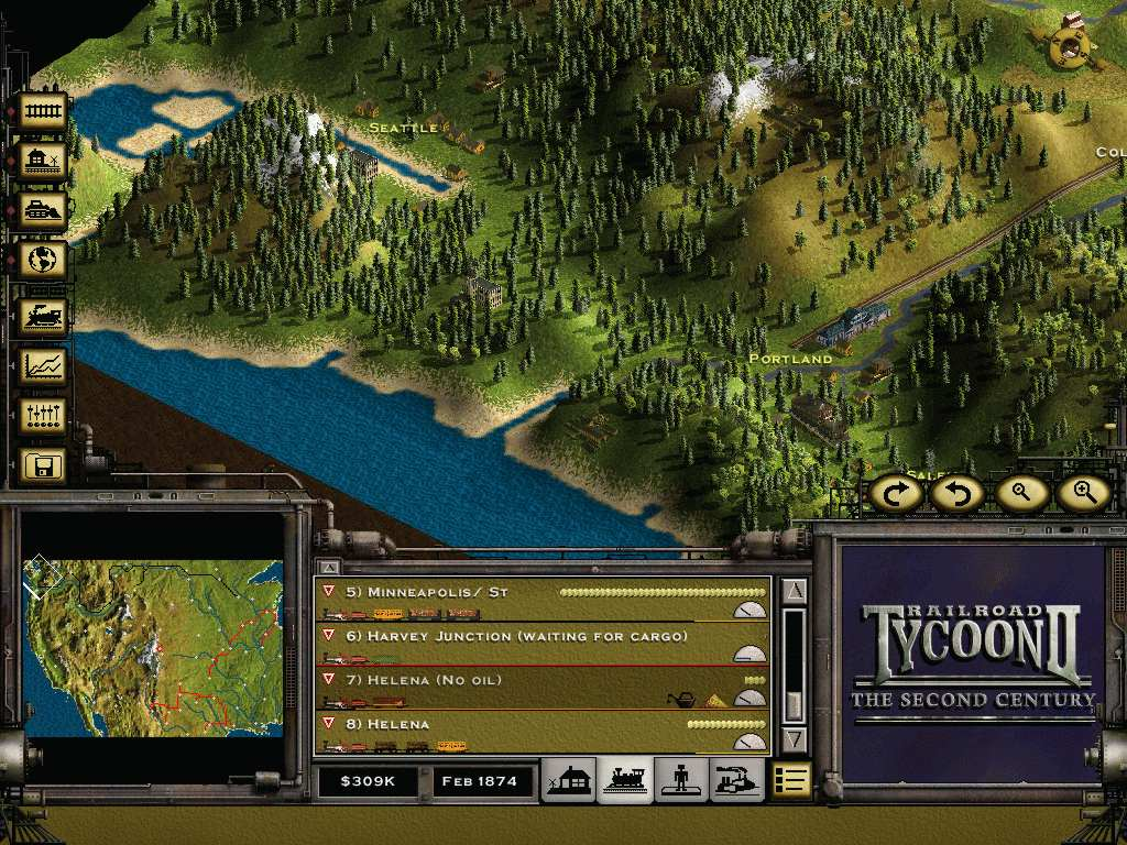 railroad tycoon 2 download