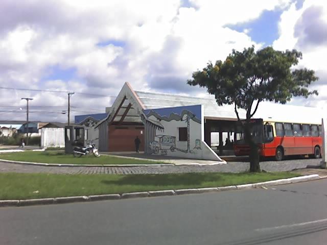 Terminal Afonso Pena