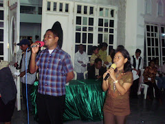 Selamat Paskah 2009