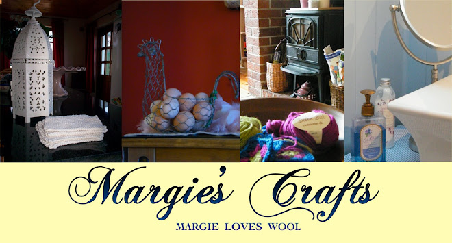 Margie's Crafts