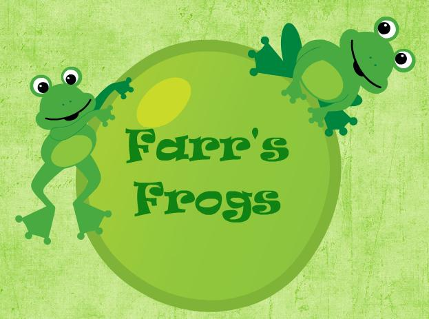 Farr's Frogs