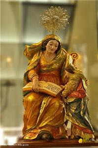 Salve Sant'Ana de Caicó