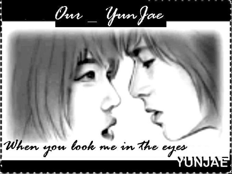 ♥Our_YunJae♥