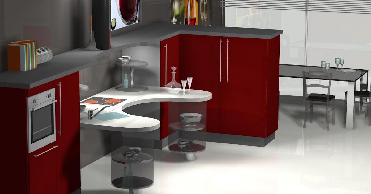 Diseño muebles de cocina Diseño de cocina en estilo italiano