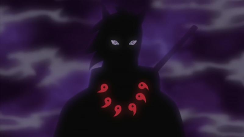 animes  Rikudo-Sennin