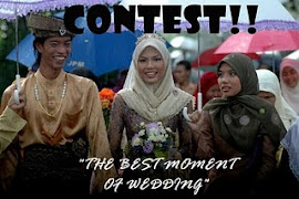 """THE BEST MOMENT OF WEDDING"" Contest"