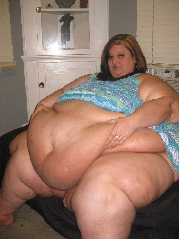 Big fat belly bbw porn