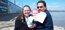 Our Family - March 2008