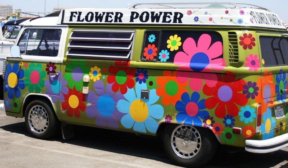 hippie-volkswagen