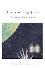 LOVERS AND DRAG QUEENS by Austin Alexis
