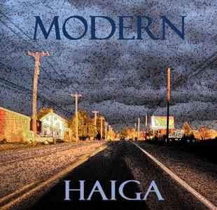 Modern Haiga Logo