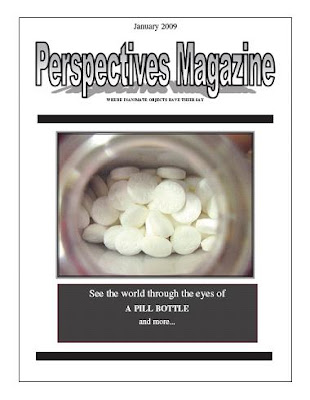 Perspectives Magazine January 2009