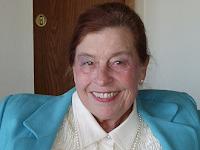 Elizabeth I. Riseden