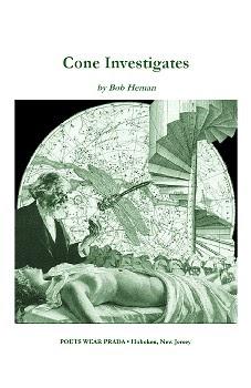 Cone Investigates by Bob Heman