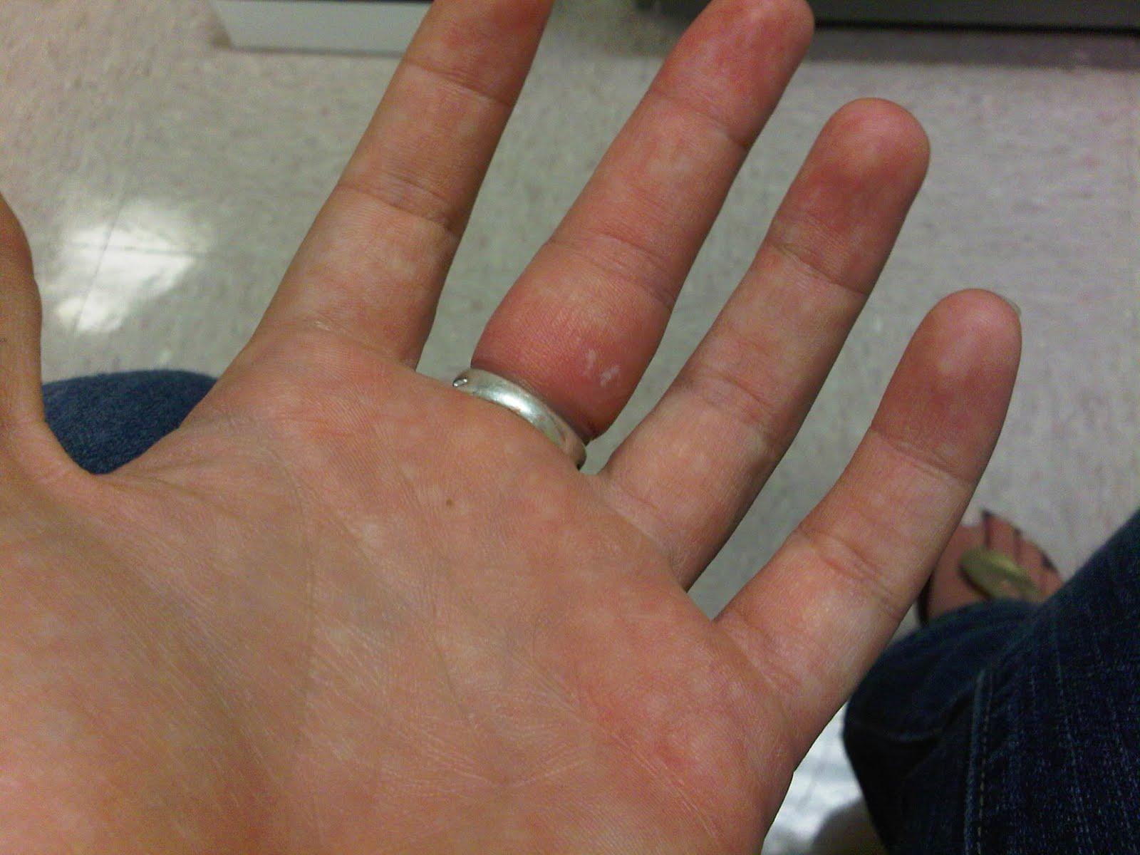 Mens Rings Fingers Meanings