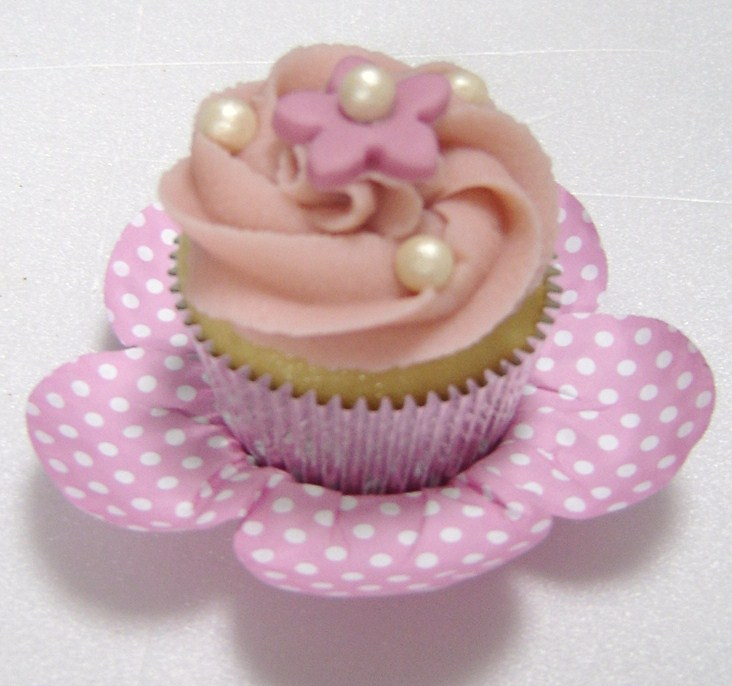 Blog design cook cupcakes festa da jolie - Jolie cupcake ...