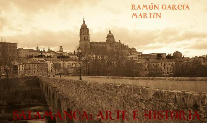 Salamanca, Arte e Historia