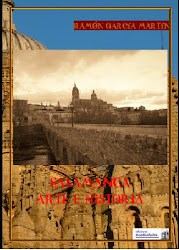 Salamanca, Arte e Historia en pdf GRATIS